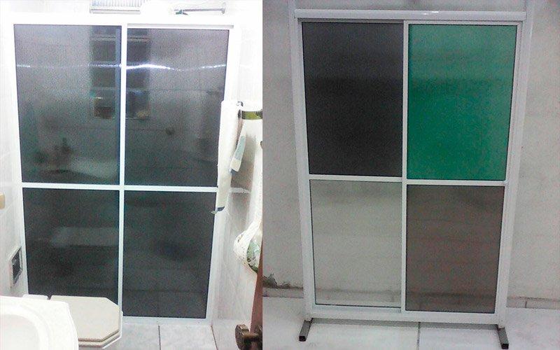Box para Banheiro em São Caetano SP
