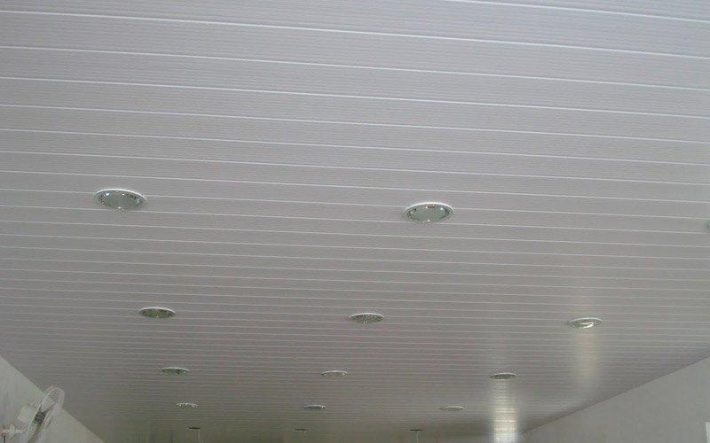 Forros e Acessórios em PVC em Mauá SP