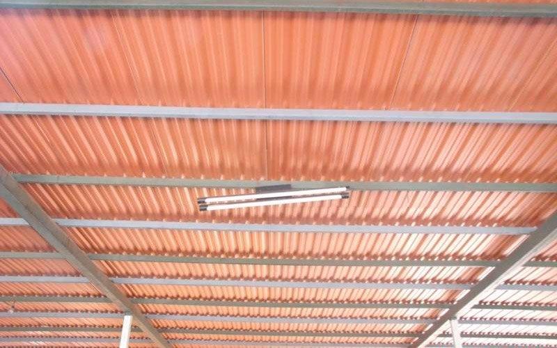 Telhas em PVC em São Caetano SP