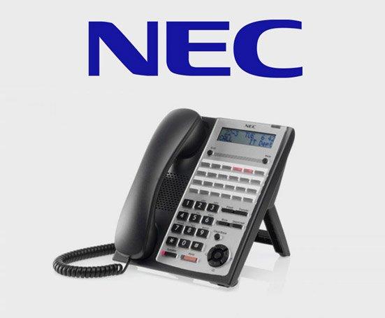 Central Telefônica NEC em SP