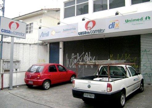 Letreiros em São Paulo