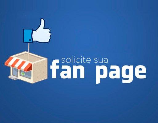 Empresa de Criação de FanPage