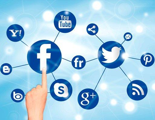 Empresa de Gerenciamento de Redes Sociais